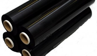 BLACK STRETCH FILM KELANTAN SUPPLIER