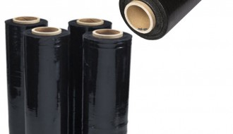 BLACK STRETCH FILM PAHANG SUPPLIER